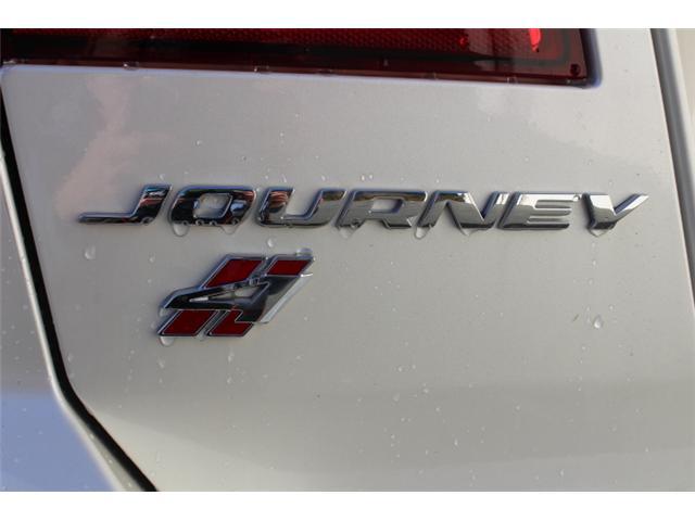 2018 Dodge Journey GT (Stk: T189773) in Courtenay - Image 29 of 30