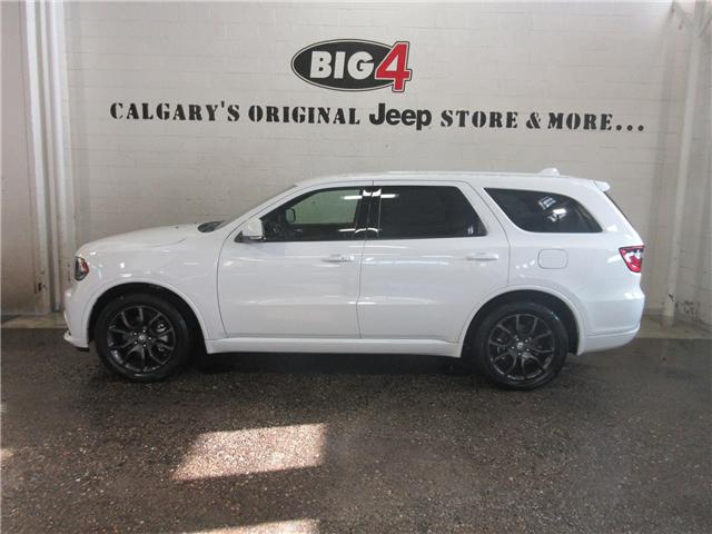 2017 Dodge Durango R/T (Stk: B9621) in Calgary - Image 2 of 17