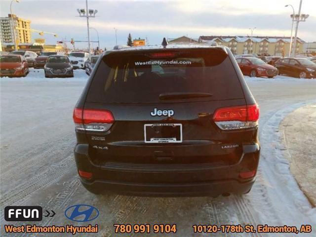 2017 Jeep Grand Cherokee Laredo (Stk: E2975) in Edmonton - Image 7 of 23