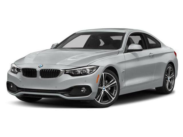 2018 BMW 430 i xDrive (Stk: 20071) in Mississauga - Image 1 of 9