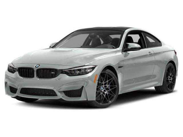 2018 BMW M4 Base (Stk: 40844) in Ajax - Image 1 of 9