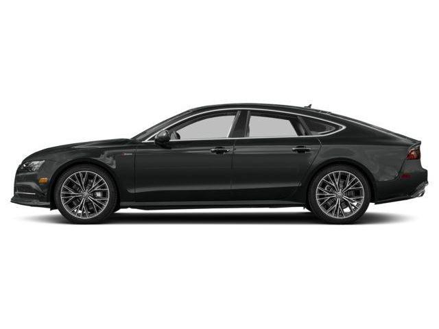2018 Audi A7 3.0T Progressiv (Stk: AU3528) in Toronto - Image 2 of 10