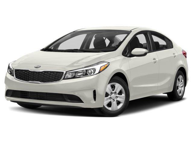 2018 Kia Forte EX (Stk: K18248) in Windsor - Image 1 of 9
