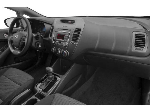 2018 Kia Forte EX (Stk: K18248) in Windsor - Image 9 of 9