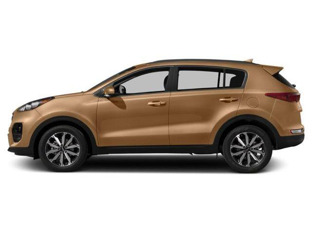 2018 Kia Sportage EX Premium (Stk: K18249) in Windsor - Image 2 of 9