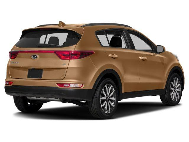 2018 Kia Sportage EX Premium (Stk: K18249) in Windsor - Image 3 of 9