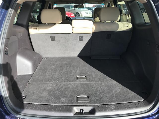 2010 Hyundai Santa Fe GL 3.5 Sport (Stk: B1981A) in Lethbridge - Image 16 of 21