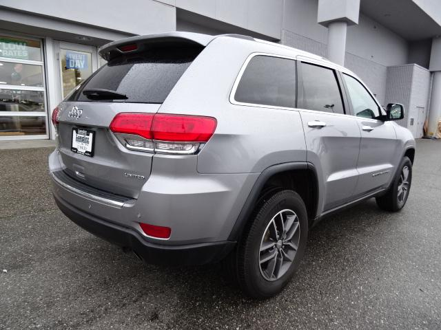 2017 Jeep Grand Cherokee Limited (Stk: EE887320) in Surrey - Image 7 of 29