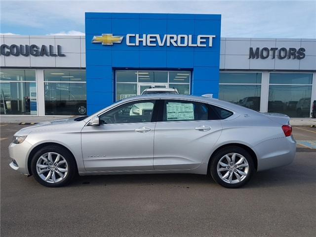 2018 Chevrolet Impala 1LT (Stk: 187293) in Fort Macleod - Image 1 of 25