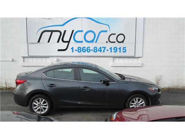 2015 Mazda Mazda3 GS (Stk: 171725) in Richmond - Image 2 of 14