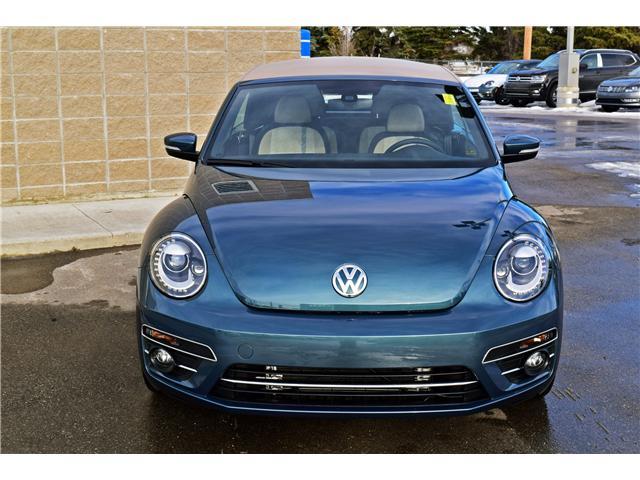 2018 Volkswagen Beetle 2.0 TSI Coast (Stk: 180214) in Regina - Image 2 of 29