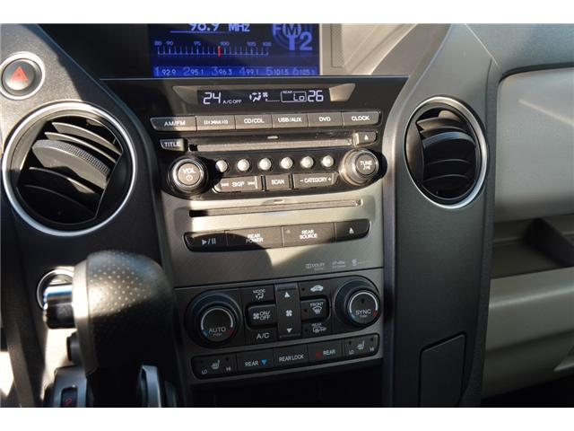 2015 Honda Pilot EX-L (Stk: 170029) in Regina - Image 23 of 37