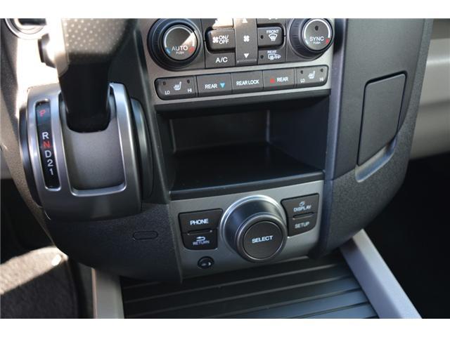 2015 Honda Pilot EX-L (Stk: 170029) in Regina - Image 24 of 37