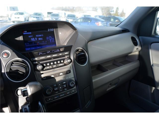 2015 Honda Pilot EX-L (Stk: 170029) in Regina - Image 25 of 37