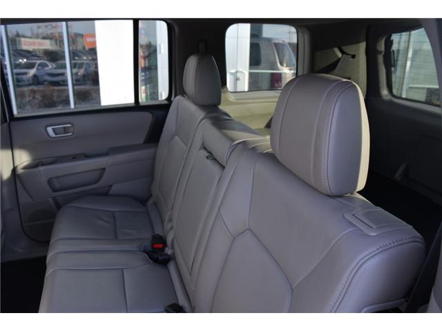 2015 Honda Pilot EX-L (Stk: 170029) in Regina - Image 29 of 37