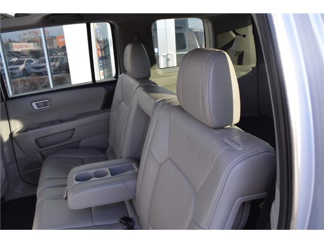 2015 Honda Pilot EX-L (Stk: 170029) in Regina - Image 30 of 37