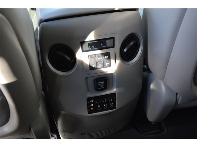 2015 Honda Pilot EX-L (Stk: 170029) in Regina - Image 31 of 37