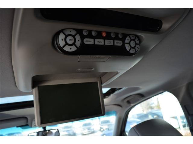 2015 Honda Pilot EX-L (Stk: 170029) in Regina - Image 32 of 37