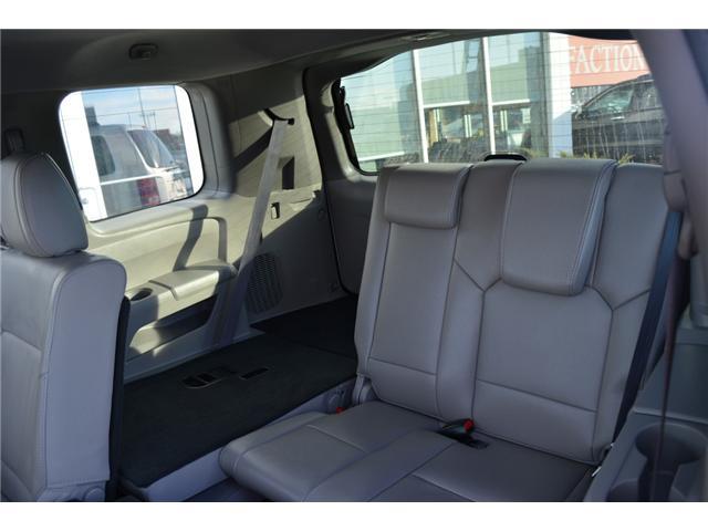 2015 Honda Pilot EX-L (Stk: 170029) in Regina - Image 34 of 37