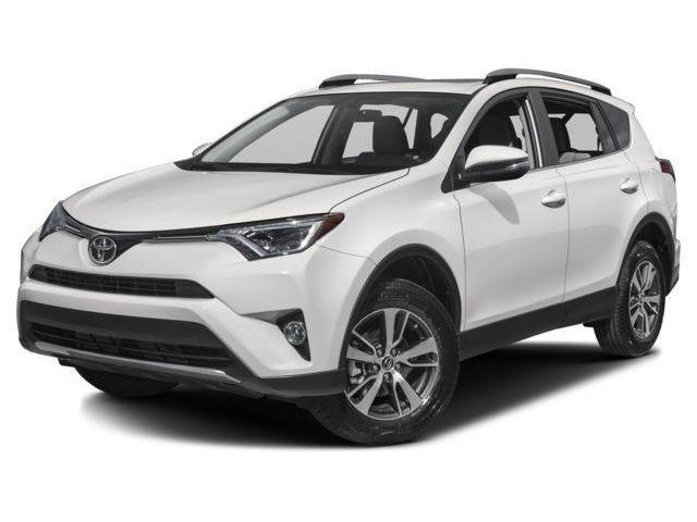 2018 Toyota RAV4 XLE (Stk: 18116) in Brandon - Image 1 of 9