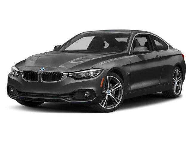 2018 BMW 430 i xDrive (Stk: 20044) in Mississauga - Image 1 of 9