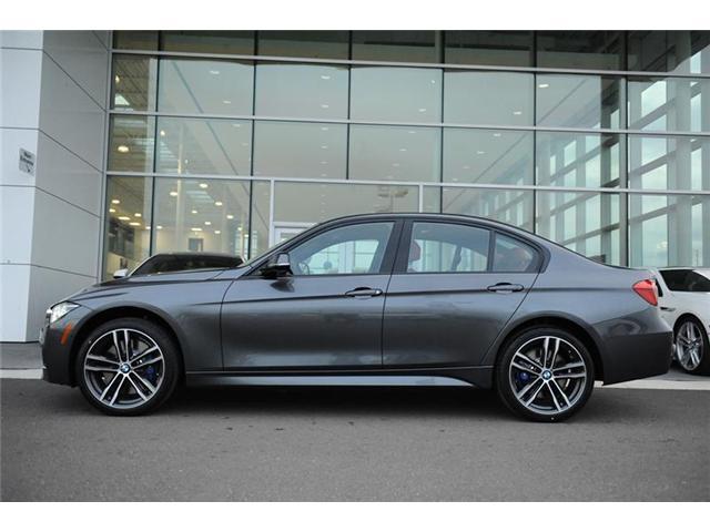 2018 BMW 340 i xDrive (Stk: 8190584) in Brampton - Image 2 of 12