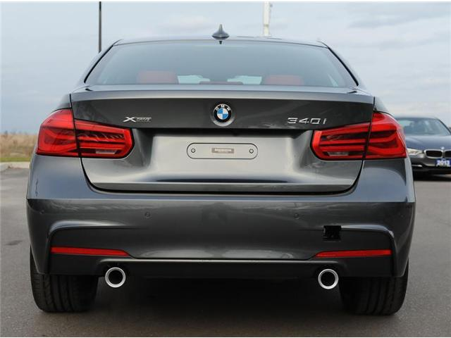 2018 BMW 340 i xDrive (Stk: 8190584) in Brampton - Image 4 of 12