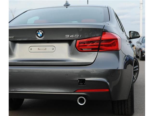 2018 BMW 340 i xDrive (Stk: 8190584) in Brampton - Image 5 of 12