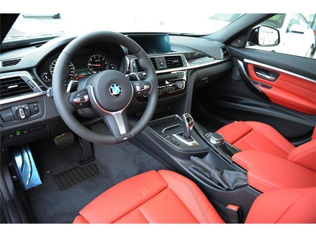 2018 BMW 340 i xDrive (Stk: 8190584) in Brampton - Image 7 of 12