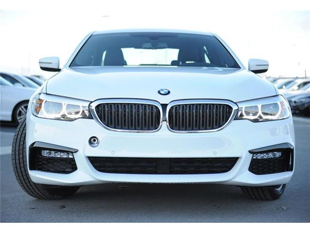 2018 BMW 540 i xDrive (Stk: 8C55681) in Brampton - Image 3 of 13