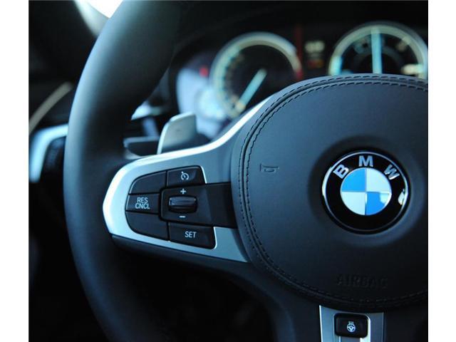 2018 BMW 540i xDrive (Stk: 8C55681) in Brampton - Image 13 of 13