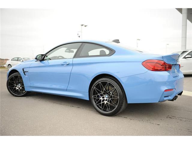 2018 BMW M4 Base (Stk: 8C87190) in Brampton - Image 3 of 15