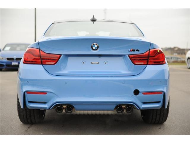 2018 BMW M4 Base (Stk: 8C87190) in Brampton - Image 5 of 15