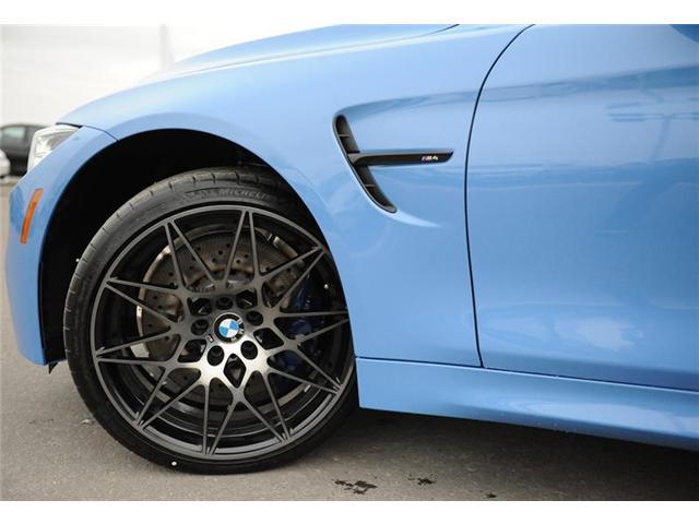 2018 BMW M4 Base (Stk: 8C87190) in Brampton - Image 8 of 15