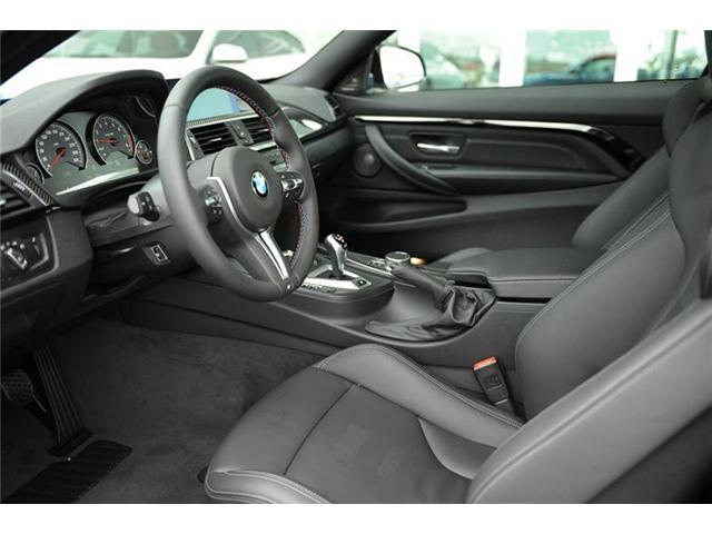 2018 BMW M4 Base (Stk: 8C87190) in Brampton - Image 11 of 15