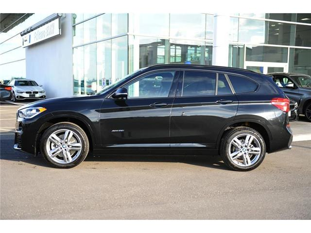 2018 BMW X1 xDrive28i (Stk: 8K22533) in Brampton - Image 2 of 12