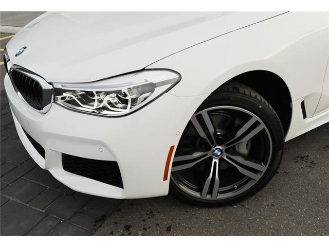 2018 BMW 640 Gran Turismo i xDrive (Stk: 8J99190) in Brampton - Image 6 of 12