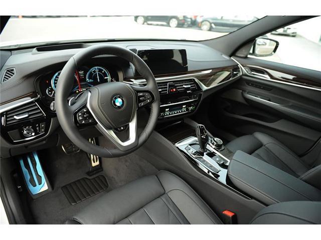 2018 BMW 640 Gran Turismo i xDrive (Stk: 8J99190) in Brampton - Image 7 of 12