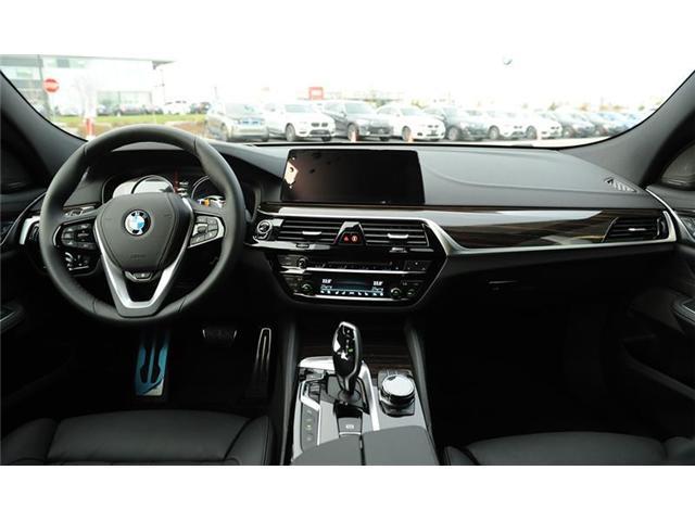 2018 BMW 640 Gran Turismo i xDrive (Stk: 8J99190) in Brampton - Image 9 of 12