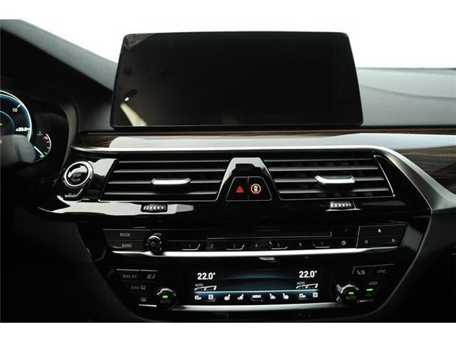 2018 BMW 640 Gran Turismo i xDrive (Stk: 8J99190) in Brampton - Image 10 of 12