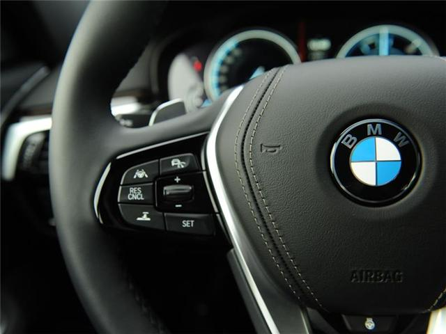 2018 BMW 640 Gran Turismo i xDrive (Stk: 8J99190) in Brampton - Image 12 of 12