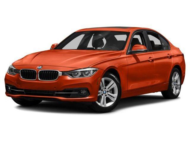 2018 BMW 330 i xDrive (Stk: 34951) in Ajax - Image 1 of 9