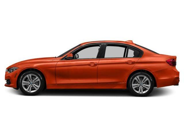 2018 BMW 330 i xDrive (Stk: 34951) in Ajax - Image 2 of 9