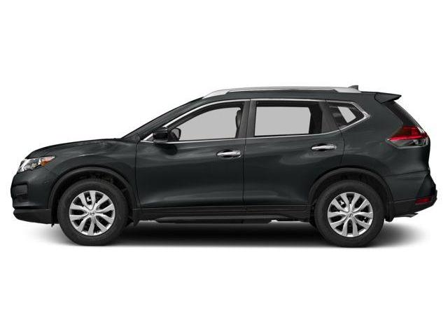 2018 Nissan Rogue Midnight Edition (Stk: 18-042) in Smiths Falls - Image 2 of 9