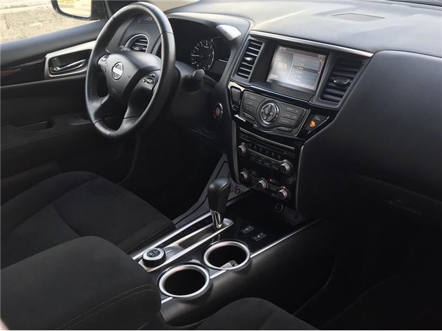 2016 Nissan Pathfinder SV (Stk: 372) in Toronto - Image 9 of 15