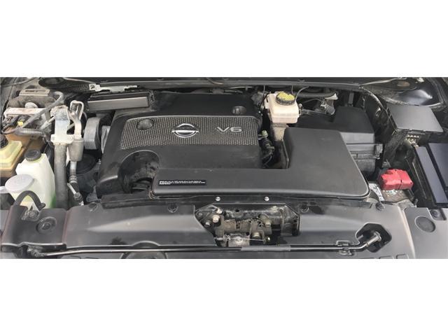 2016 Nissan Pathfinder SV (Stk: 372) in Toronto - Image 12 of 15