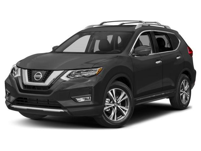2018 Nissan Rogue SL (Stk: 18-037) in Smiths Falls - Image 1 of 9