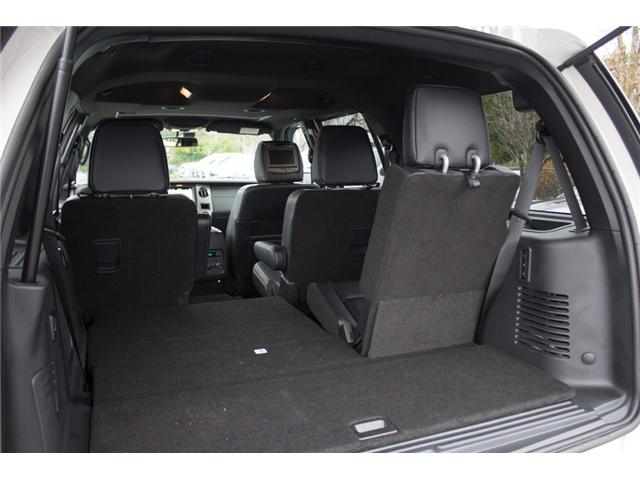 2017 Ford Expedition Platinum (Stk: 7EX6160) in Surrey - Image 10 of 30