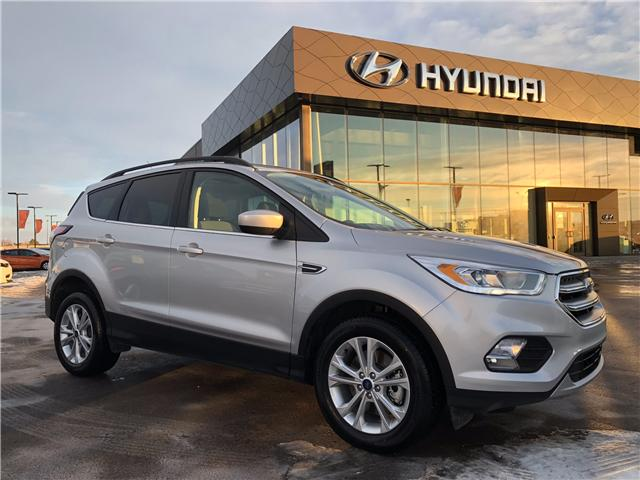 2017 Ford Escape SE (Stk: H2118) in Saskatoon - Image 1 of 20