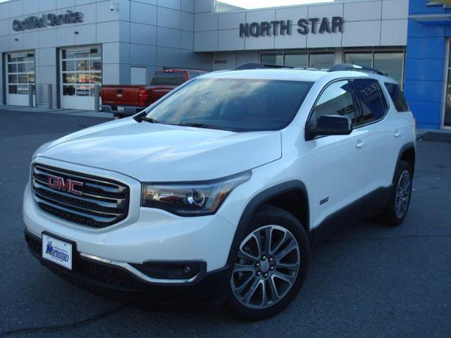 2017 GMC Acadia SLT-1 (Stk: TN25882) in Cranbrook - Image 1 of 23